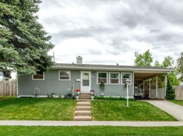 904 Stanley Street, Belle Fourche, SD 57717 (MLS #64785) :: Christians Team Real Estate, Inc.