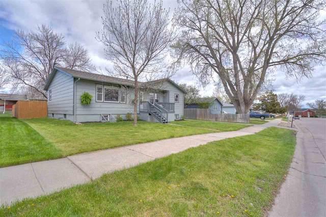 1422 N 7th Street, Rapid City, SD 57701 (MLS #64798) :: VIP Properties