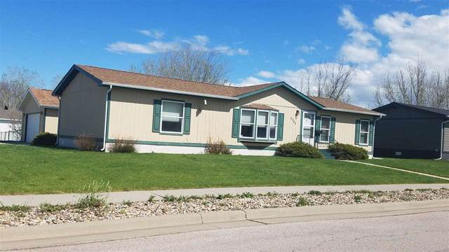 3722 Kyle Street, Rapid City, SD 57701 (MLS #64801) :: Christians Team Real Estate, Inc.