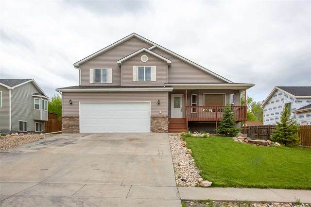 14815 Telluride Street, Summerset, SD 57769 (MLS #64802) :: Dupont Real Estate Inc.