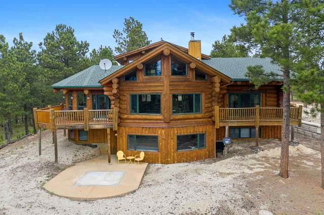 12193 Lucky Strike, NEMO, SD 57759 (MLS #64807) :: Dupont Real Estate Inc.