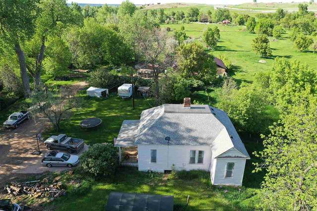 115 Dubois Lane, Spearfish, SD 57783 (MLS #64819) :: VIP Properties