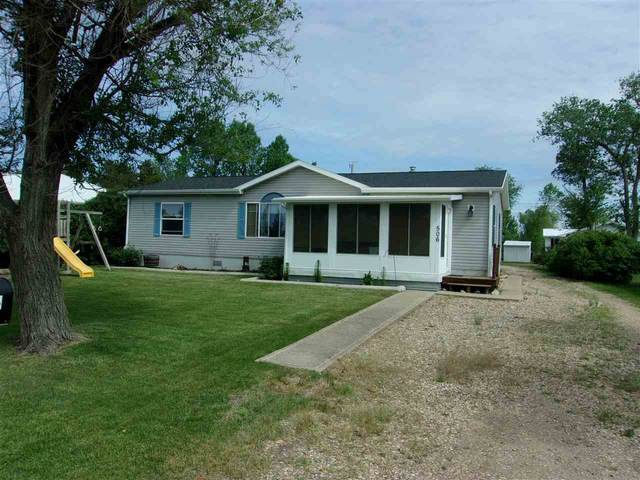 506 6th Street, Newell, SD 57760 (MLS #64840) :: Dupont Real Estate Inc.