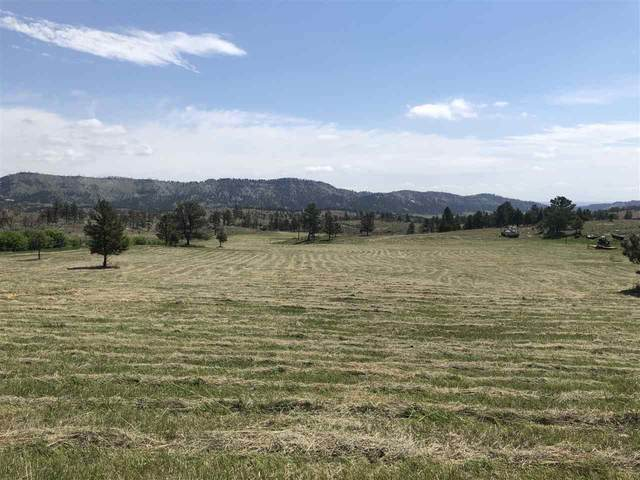 Front Tract 1 Cascade Road, Hot Springs, SD 57747 (MLS #64842) :: Dupont Real Estate Inc.
