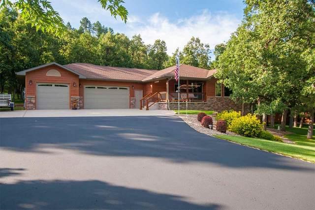 11976 Aspen Way, Whitewood, SD 57793 (MLS #64850) :: Dupont Real Estate Inc.