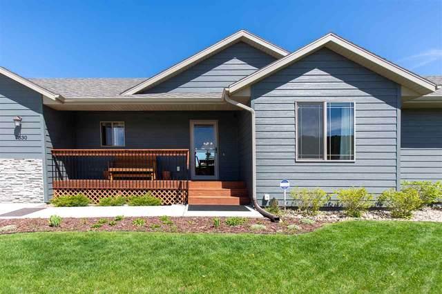 7330 Castlewood Drive, Summerset, SD 57718 (MLS #64876) :: Dupont Real Estate Inc.