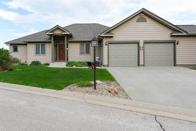 121 Stone Gate Drive, Spearfish, SD 57783 (MLS #64898) :: VIP Properties