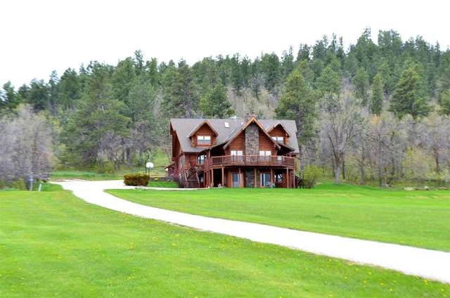 6515 Pendo Road, Spearfish, SD 57783 (MLS #64941) :: Christians Team Real Estate, Inc.