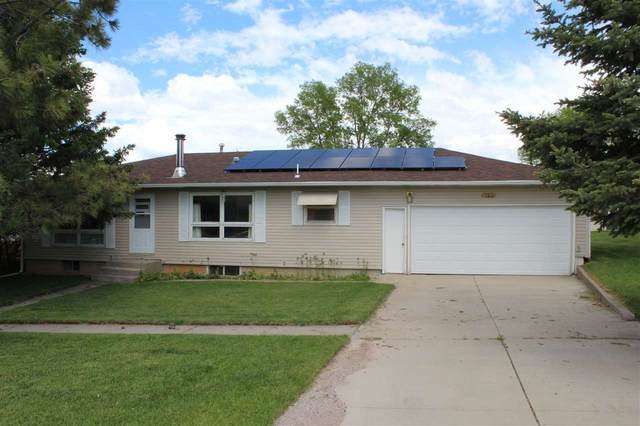 714 S 6th Street, Sundance, WY 82729 (MLS #64944) :: Dupont Real Estate Inc.