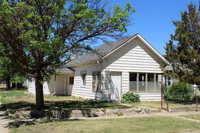 112 4th Avenue, Edgemont, SD 57735 (MLS #64946) :: Dupont Real Estate Inc.
