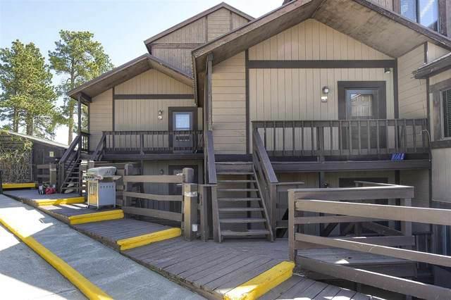 21111 Barefoot Loop B-3-2, Lead, SD 57754 (MLS #64952) :: Black Hills SD Realty