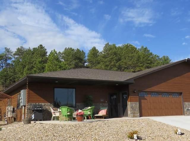 3235 Mystery Lane, Hot Springs, SD 57747 (MLS #64953) :: Dupont Real Estate Inc.