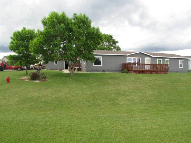 23678 Busted Five Court, Rapid City, SD 57702 (MLS #64985) :: Christians Team Real Estate, Inc.