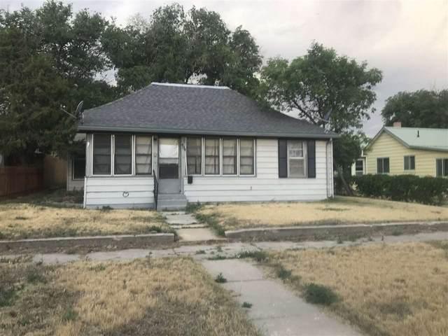404 3rd Avenue, Edgemont, SD 57735 (MLS #65033) :: Dupont Real Estate Inc.