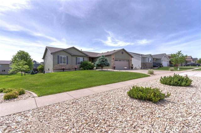 6510 Cog Hill Lane, Rapid City, SD 57702 (MLS #65042) :: Christians Team Real Estate, Inc.