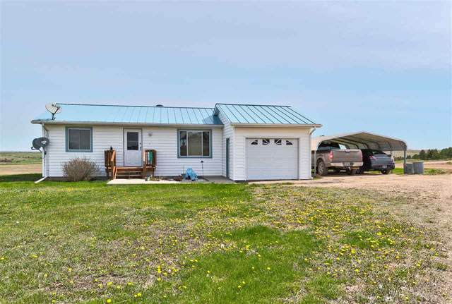 19071 Stangerone Road, Belle Fourche, SD 57717 (MLS #65044) :: Christians Team Real Estate, Inc.