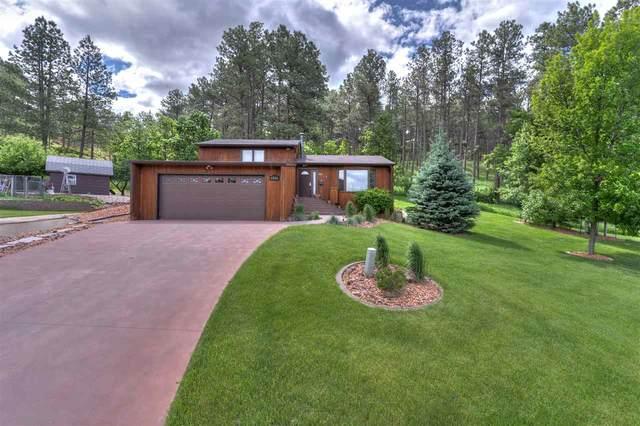 3714 Serendipity Lane, Rapid City, SD 57702 (MLS #65047) :: Christians Team Real Estate, Inc.