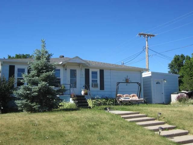 1509 Canton Avenue, Hot Springs, SD 57747 (MLS #65083) :: Christians Team Real Estate, Inc.