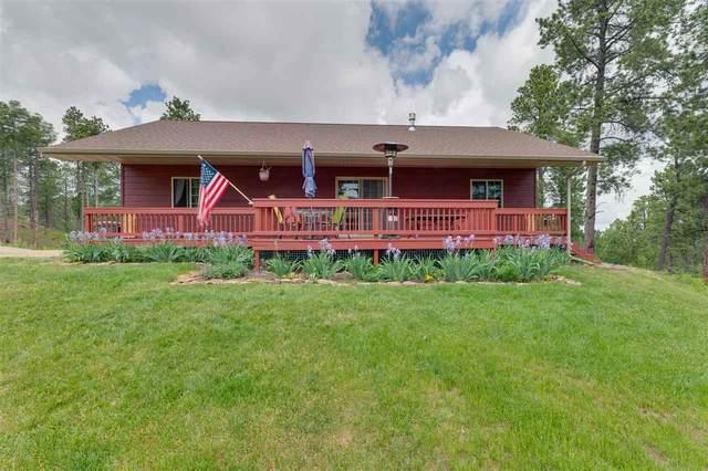 21131 Maine Road, Sturgis, SD 57785 (MLS #65085) :: Dupont Real Estate Inc.