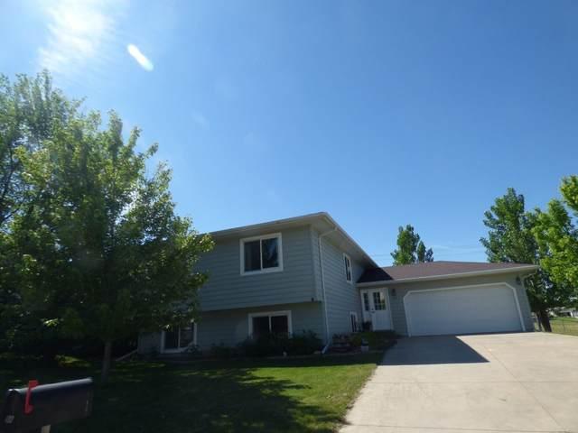 908 Summit Street, Belle Fourche, SD 57717 (MLS #65097) :: Christians Team Real Estate, Inc.