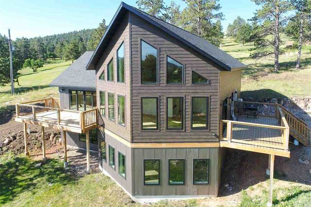 131 W Pine Street, Spearfish, SD 57783 (MLS #65141) :: Christians Team Real Estate, Inc.