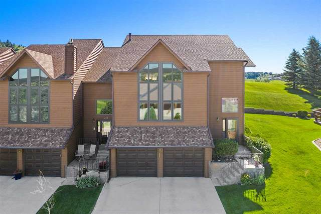 330 Fairway Drive, Spearfish, SD 57783 (MLS #65144) :: Christians Team Real Estate, Inc.
