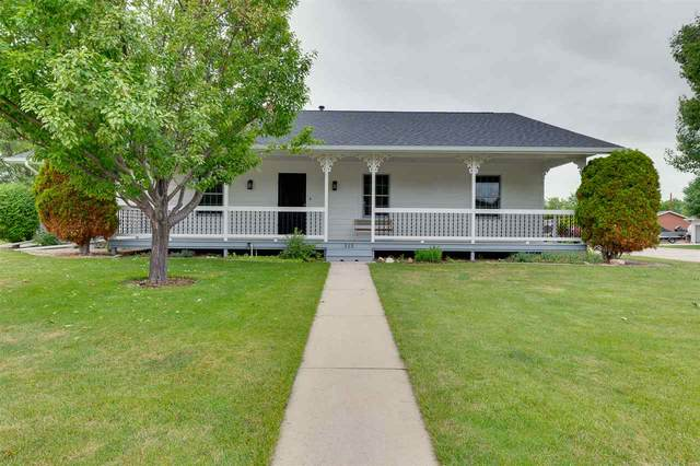 515 Fruitdale Street, Spearfish, SD 57783 (MLS #65147) :: Christians Team Real Estate, Inc.