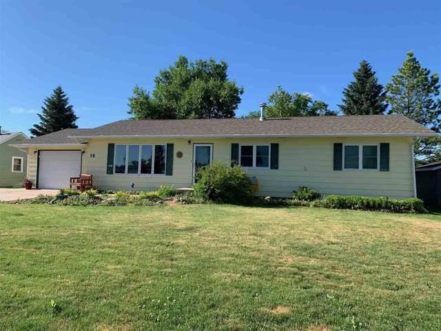 1B Swan Lane, Spearfish, SD 57783 (MLS #65152) :: Christians Team Real Estate, Inc.