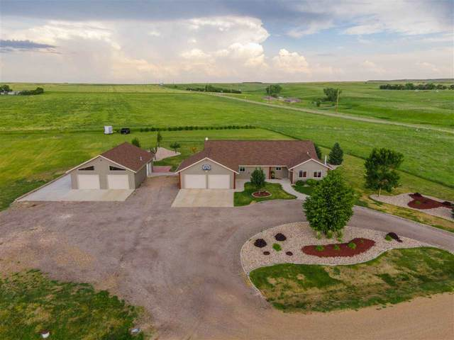 11166 Stafford Loop, Belle Fourche, SD 57717 (MLS #65155) :: Christians Team Real Estate, Inc.