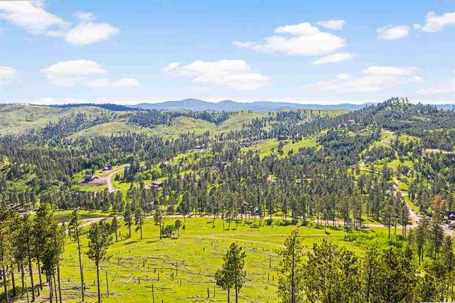 Lot 27 Golden Hills, Deadwood, SD 57732 (MLS #65156) :: VIP Properties