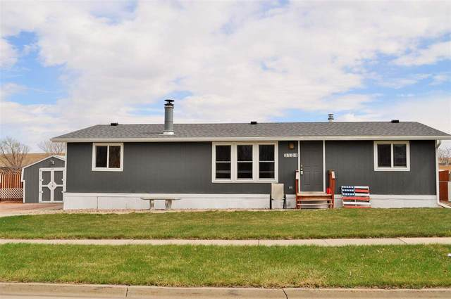 3504 Chief Drive, Rapid City, SD 57701 (MLS #65168) :: Christians Team Real Estate, Inc.