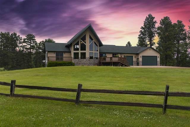 20819 Radio Tower Road, Sturgis, SD 57785 (MLS #65175) :: Christians Team Real Estate, Inc.