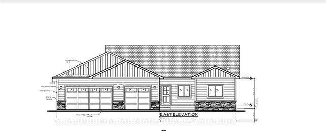 TBD lot 25 Chuck Wagon Circle, Belle Fourche, SD 57717 (MLS #65179) :: Christians Team Real Estate, Inc.