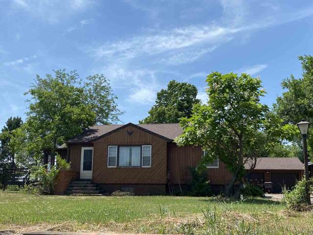 1760 National Street, Belle Fourche, SD 57717 (MLS #65201) :: Christians Team Real Estate, Inc.