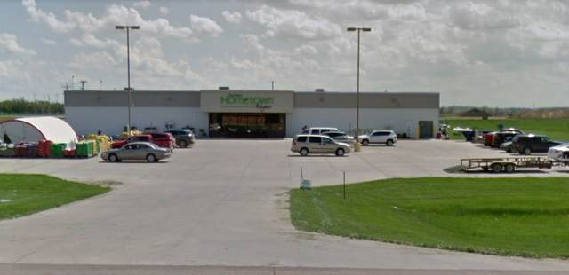 905 W Highway 46, Wagner, SD 57380 (MLS #65204) :: Dupont Real Estate Inc.