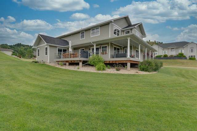 705 Pro Rodeo Drive, Spearfish, SD 57783 (MLS #65205) :: Christians Team Real Estate, Inc.