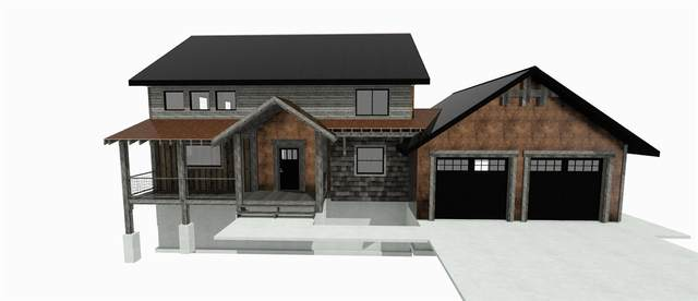 Lot 63 Morning Star Road, Lead, SD 57754 (MLS #65209) :: Christians Team Real Estate, Inc.
