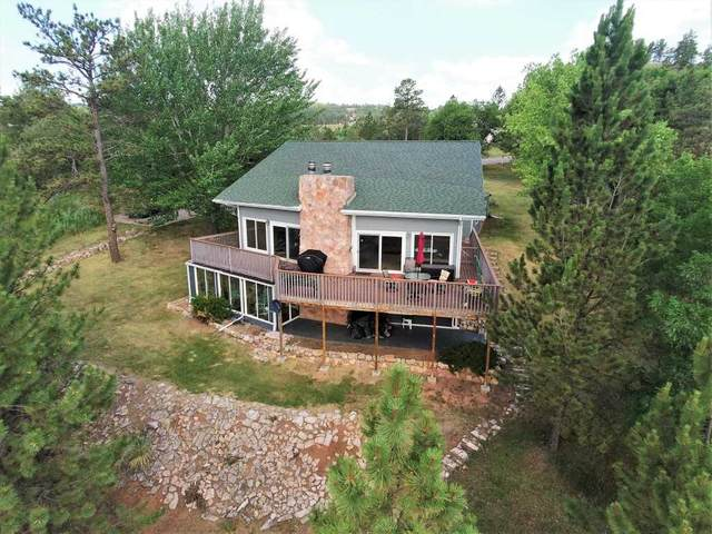 838 Walnut Street, Hot Springs, SD 57747 (MLS #65213) :: Christians Team Real Estate, Inc.