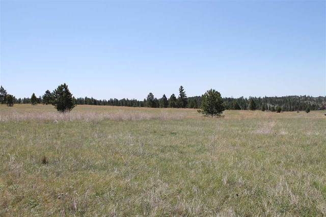 TBD Frontage Road, Edgemont, SD 57735 (MLS #65215) :: Dupont Real Estate Inc.