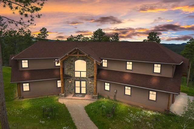 405 Mountain View Drive, Lead, SD 57754 (MLS #65216) :: VIP Properties
