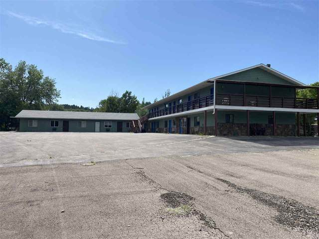1411 Laurel Street, Whitewood, SD 57793 (MLS #65225) :: Dupont Real Estate Inc.