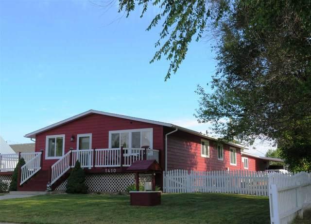 1410 Canton Avenue, Hot Springs, SD 57747 (MLS #65237) :: Christians Team Real Estate, Inc.