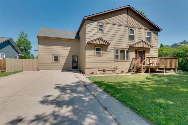 240 E Michigan Street, Spearfish, SD 57783 (MLS #65248) :: Christians Team Real Estate, Inc.