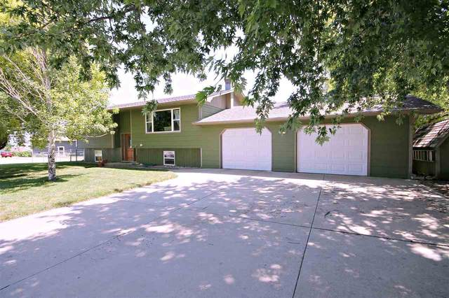 2900 1st Avenue, Sturgis, SD 57785 (MLS #65250) :: VIP Properties