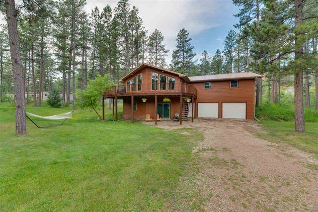 20761 Boulder Creek Road, Sturgis, SD 57785 (MLS #65266) :: VIP Properties