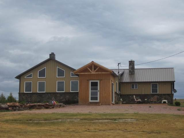 27128 Big Valley Trail, Hot Springs, SD 57747 (MLS #65275) :: Christians Team Real Estate, Inc.