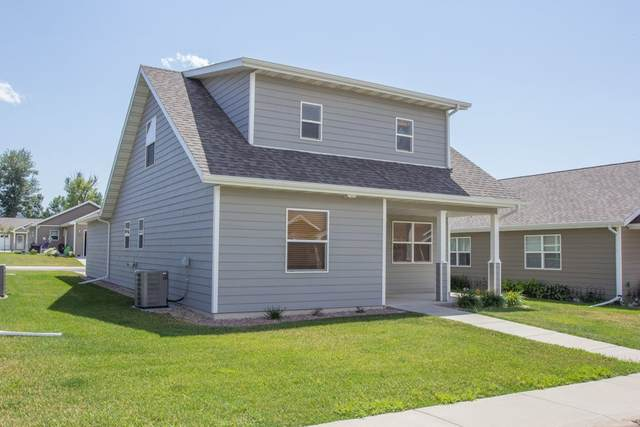 1311 Silverbrook Lane, Spearfish, SD 57783 (MLS #65281) :: Christians Team Real Estate, Inc.