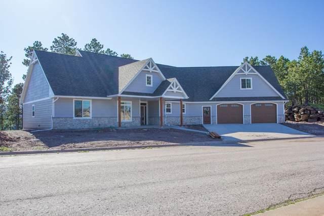 393 Grier Avenue, Lead, SD 57754 (MLS #65303) :: VIP Properties