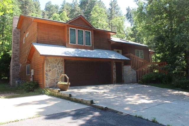 11963 Aspen Way, Whitewood, SD 57793 (MLS #65307) :: Dupont Real Estate Inc.