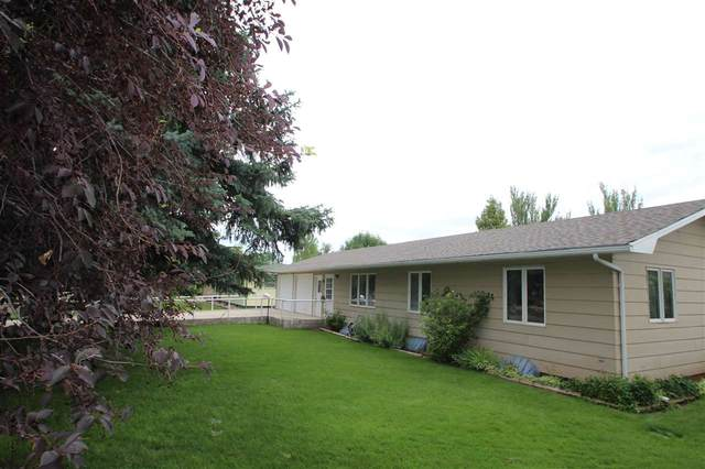 4 Nickel Place, Spearfish, SD 57783 (MLS #65308) :: Christians Team Real Estate, Inc.